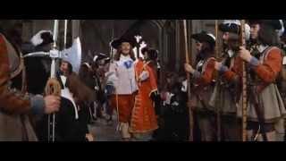 getlinkyoutube.com-Cromwell (1970) Original Movie Trailer