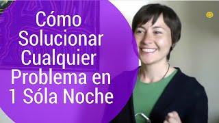 getlinkyoutube.com-El Doble (Garnier Malet): Cómo Solucionar Cualquier Problema en Una Sóla Noche
