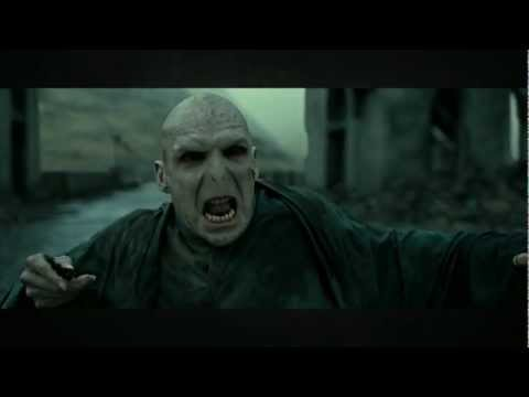 Best Horcrux Destruction