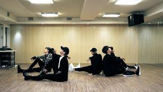 getlinkyoutube.com-VIXX (빅스) - The Closer Dance Practice (Mirrored)
