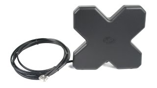 getlinkyoutube.com-Panorama Portable MiMo Antenna for 3G/4G Devices