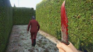 getlinkyoutube.com-GTA 5 Funny Moments - Extremely Scary Hide N Seek