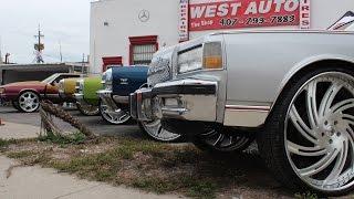 getlinkyoutube.com-Veltboy314 - Florida Classic 2K15 Saturday Footage - In The Streets (Part 1)