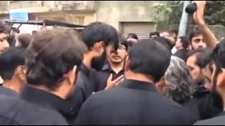 9th Muharram Madina Syedan 1436 AH 2014 2/4