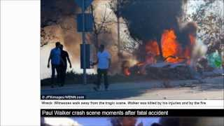 getlinkyoutube.com-Elysium Illuminati Update Link to Paul Walker Crash Site