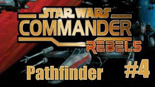 getlinkyoutube.com-Star Wars Commander Rebels - Part #4 Pathfinder (SWC Rebels Gameplay)