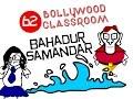 Bollywood Classroom | Bahadur Samandar | Episode 62