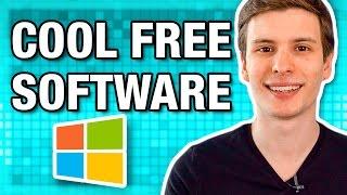 getlinkyoutube.com-Top 5 Cool Free Software You Need