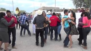 getlinkyoutube.com-Baile de Boda en San Andrés, Zac [9 de Abril 2016] Hermanos Martínez