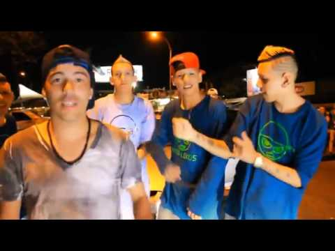 Los Nota Lokos Ft Resk t   Rompelo Ahi [Video Clip Oficial HD 2013]