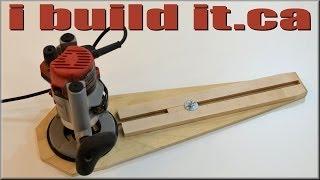 getlinkyoutube.com-Circle Cutting Jig