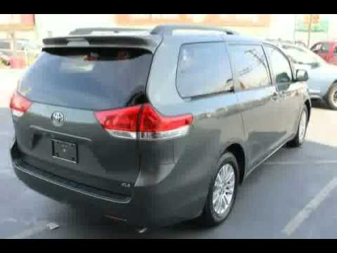 used Toyota Sienna Long Island NY 2013 located in New York at Millennium Toyota Ecarlist