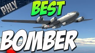 TU-4 VS B-29 - NEW DEATHSTAR (War Thunder 1.59 Gameplay)