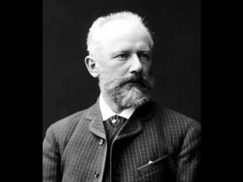Tchaikovsky - The Nutcracker Suite, Op 71a