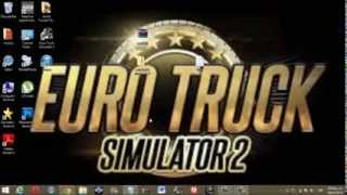 getlinkyoutube.com-COMO ACTUALIZAR EURO TRUCK SIMULADOR 2 a la vercion 1.8.2.5.s