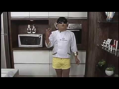 Cozinhando com o Chef Ureiélligton - Comida de Corno [Papeiro da Cinderela]