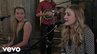 getlinkyoutube.com-Maddie & Tae - Downside Of Growing Up (Acoustic)