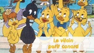 getlinkyoutube.com-Le vilain petit canard - Les contes de notre enfance HD