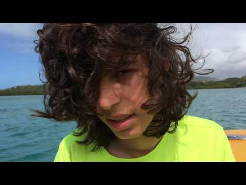 Avi Nardia Academy - ANA - KAPAP - Krav Maga - Mauritius Island