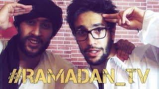 مضحك جدا: كيف يتم تصوير مسلسلات رمضان والكاميرا كاشي في الجزائر؟ by Sb