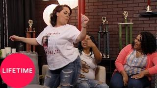 getlinkyoutube.com-Bring It!: Bonus: DDP Dance Battle (S3, E18) | Lifetime