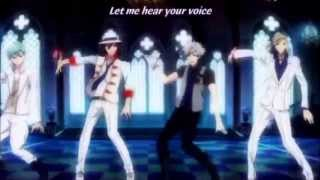 getlinkyoutube.com-【POISON KISS】 QUARTET★NIGHT♪
