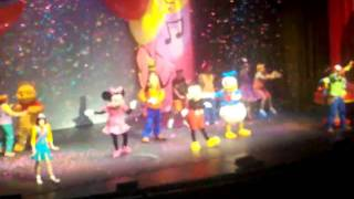 Playhouse Disney LIVE all Characters.MPG