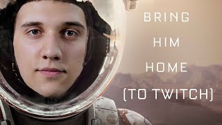 getlinkyoutube.com-Dota 2 - Arteezy: Bring Him Home (To Twitch)