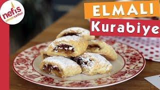 getlinkyoutube.com-Elmalı Rulo Kurabiye Tarifi