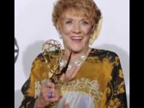 Tribute to Jeanne Cooper