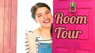 getlinkyoutube.com-MI ROOM TOUR  | MUSAS LESSLIE LOS POLINESIOS