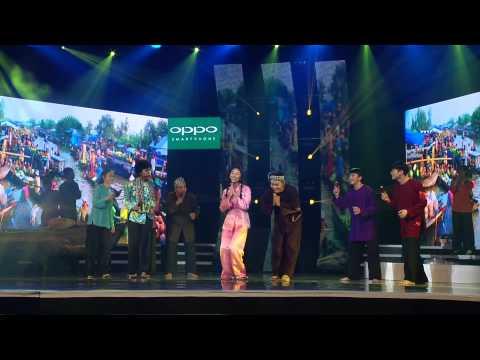 Cùng Nhau Toả Sáng - Đêm 4 (26/9/2014): Đội HAHAHA