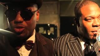 Busta Rhymes - Movie (Making Of)