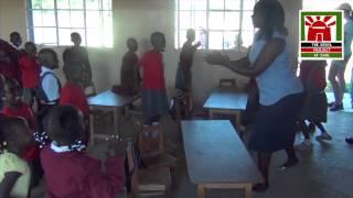 P4A 2014 - The Kenya Project