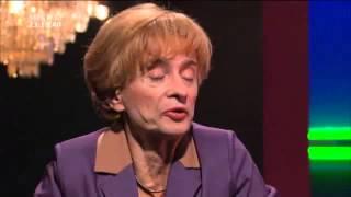 getlinkyoutube.com-Angela Merkel bei Mathias Richling Silvester 2012