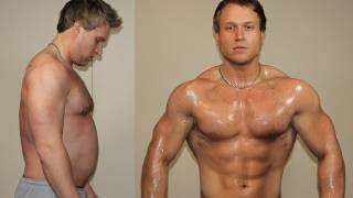 getlinkyoutube.com-Shocking Before and After Fitness Transformation in 5 Hours EXPOSED! | Furious Pete