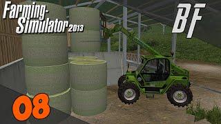 getlinkyoutube.com-Farming Simulator 2013 | La Campagne Française | Episode 8