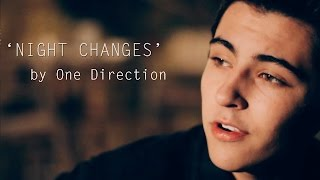 One Direction - Night Changes (Cover By Kyson Facer)