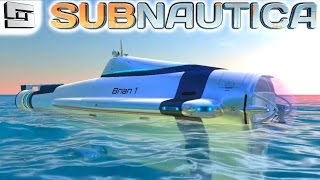 getlinkyoutube.com-Subnautica Gameplay : CYCLOPS BASE!!! S2E9
