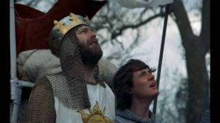 getlinkyoutube.com-Monty Python - French Taunting HD - The Full Version