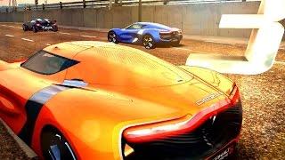 getlinkyoutube.com-Renault DeZir epic multiplayer battle Asphalt 8