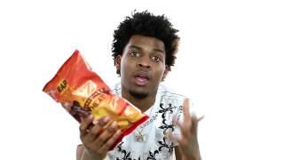 "Go Yayo Taste Tests Boosie Badazz ""Rap Snacks"" Louisiana Heat and Gives Honest Review"