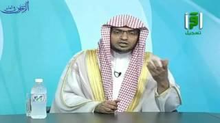 getlinkyoutube.com-من هم بنو الأصفر؟ - الشيخ صالح المغامسي