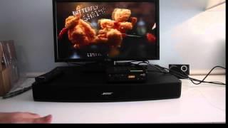 getlinkyoutube.com-Viewtv AT-263 Unboxing, Setup, Review (Digital Converter Box with Recoding) OTA