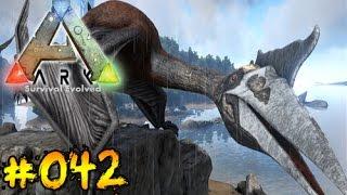 getlinkyoutube.com-ARK #042 Quetzalcoatlus zähmen [Deutsch/HD]