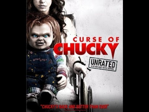 Curse of Chucky Official Trailer ( O Novo Filme Do Boneco As
