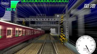 getlinkyoutube.com-Densha De D - Lightning Stage