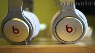 getlinkyoutube.com-Real Vs. Fake Beats by Dr. Dre Pro Comparison