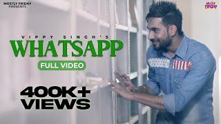 getlinkyoutube.com-Whatsapp Full Video l Vippy Singh  l Latest Punjabi Song 2015 | House Of Musique
