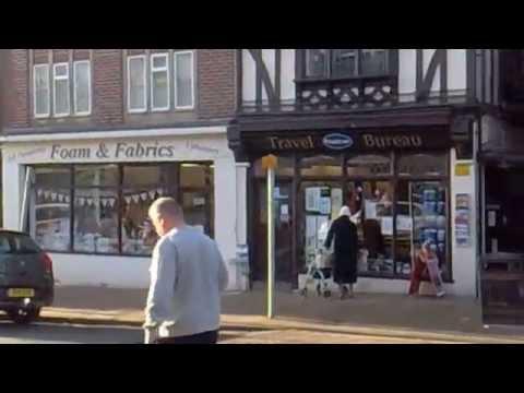 Seaford Town